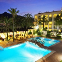 Hotel Melia Marbella Banus **** Marbella