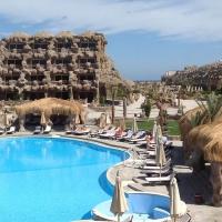 Hotel Caves Beach Resort ***** Hurghada