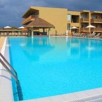 Hotel Oasis Salinas Sea ***** Santa Maria