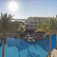 Hotel Sea Star Beau Rivage **** Hurghada