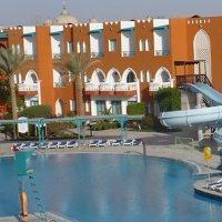 Hotel Sunrise Garden Beach ***** Hurghada