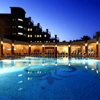 Hotel Sentido Palm Royal Soma Bay ***** Hurghada
