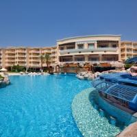 Hotel Sentido Palm Royal Soma Bay ***** Soma Bay