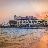 Hotel Sunny Days Resort Spa & Aqua Park **** Hurghada