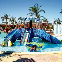 Hotel Festival Le Jardin Resort **** Hurghada