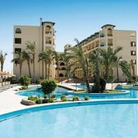 Hotel Panorama Hurghada ***+ Hurghada