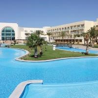 Hotel Mövenpick Soma Bay Resort ***** Soma Bay