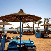 Hotel Pickalbatros Royal Moderna **** Sharm El Sheikh