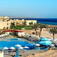 Hotel Concorde Moreen Beach & Spa ***** Abu Dabbab