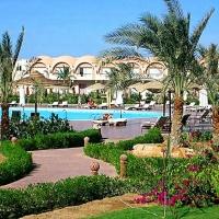 Hotel Three Corners Sea Beach **** Marsa Alam