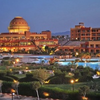 Hotel Abu Dabbab Beach Resort & Spa **** Abu Dabbab Bay