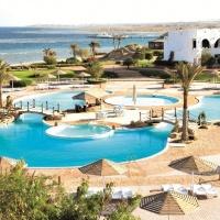 Hotel Three Corners Equinox Beach Resort **** El Nabaa El Soghayar