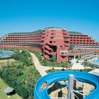 Hotel Delphin Deluxe Resort *****Alanya