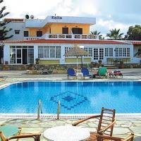 Hotel Kalia Beach *** Kréta