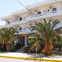 Hotel Poseidon *** Amoudara