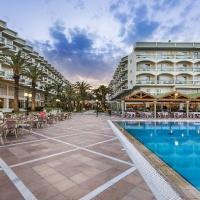 Hotel Apollo Beach **** Rodosz