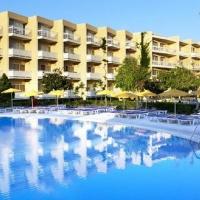 Hotel Sunshine Rhodes **** Rodosz, Ialyssos