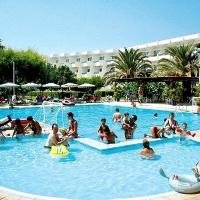 Hotel Afandou Beach ***+ Rodosz, Afandou