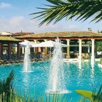 Hotel Louis Corcyra Beach **** Korfu (Gouvia)