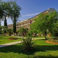 Hotel Delfinia **** Korfu, Moraitika