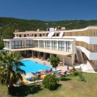 Hotel CNIC Gemini *** Korfu, Moraitika