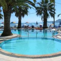 Hotel Maria's Beach *** Sidari