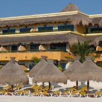 Hotel Viva Wyndham Maya Beach **** Playa del Carmen