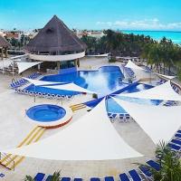 Viva Wyndham Maya Hotel **** Playa del Carmen