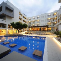 Hotel Atrium Ambiance **** Rethymno Repülővel