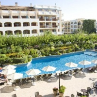 Hotel Theartemis Palace **** Kréta, Rethymno