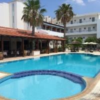 Hotel Faliraki Bay *** Faliraki Repülővel