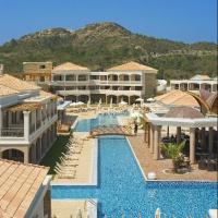 Hotel La Marquise Luxury Resort Complex ***** Rodosz (Kalithea)