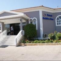 Hotel Golden Sun **** Zakynthos, Kalamaki Repülővel