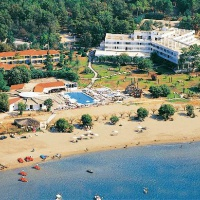 Hotel Louis Zante Beach **** Zakynthos (Laganas) Repülővel