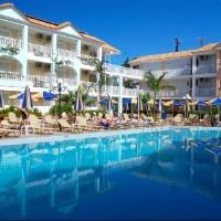 Hotel Tsilivi Admiral *** Zakynthos (Tsilivi)