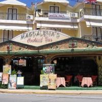 Magdalenas Apartmanház - Zakynthos (Tsilivi) Busszal