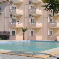 Hotel Stefani *** Sarti Busszal
