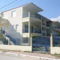 Asteras Apartmanház - Chalkidiki, Sarti