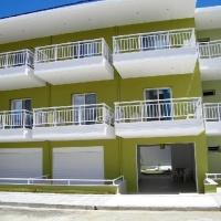 Klio Apartmanház - Chalkidiki, Sarti Busszal