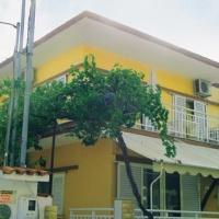 Nikos Apartmanház - Chalkidiki, Sarti