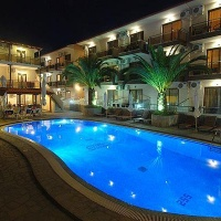 Hotel Simeon *** Chalkidiki, Metamorfossi Egyénileg vagy Busszal