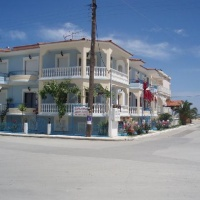 Virozi Apartmanház - Chalkidiki, Sarti