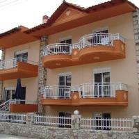 Jorgos Apartmanház - Chalkidiki, Sarti Busszal