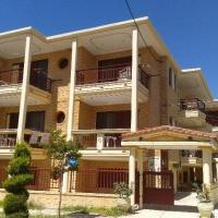 Sartios Apartmanház - Chalkidiki, Sarti