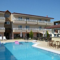 Hotel Sarti Plaza *** Chalkidiki, Sarti Egyénileg vagy Busszal