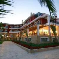 Hotel Mediterranean Princess **** Paralia Busszal
