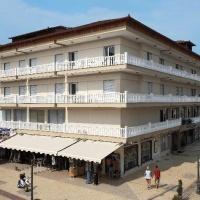 Hotel Regina Mare *** Paralia Busszal vagy Egyénileg