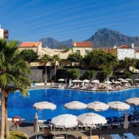 Hotel GF Isabel **** Tenerife