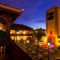 Hotel Isabel Family **** Tenerife