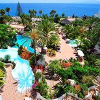 Hotel Jardin Tropical **** Tenerife
